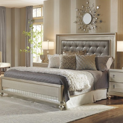 DIVA 5 PIECE BEDROOM SET